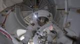 МКС избегна удар с отломки от стара японска ракета