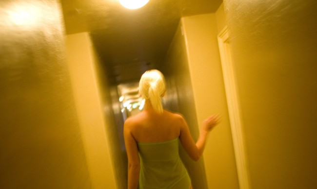 Тъжният опит на български проститутки в Германия: Чувствах се безкрайно мръсна