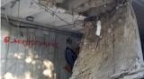 Падна панел от тавана на подлеза на Делфинариума във Варна