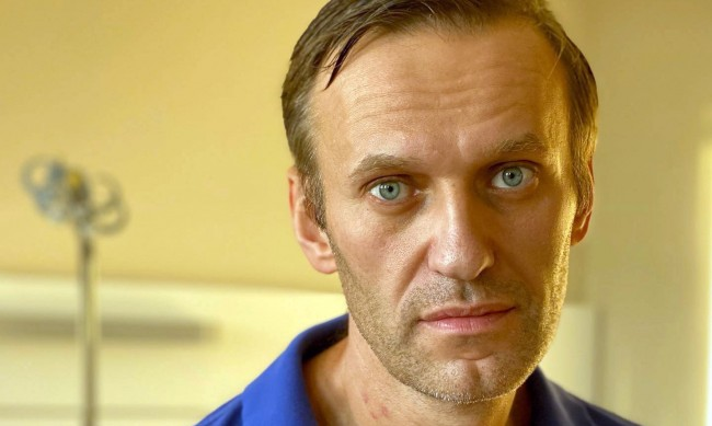 """Путин твърди, че Навални се е отровил сам, той: Сварих си """"Новичок"""""""