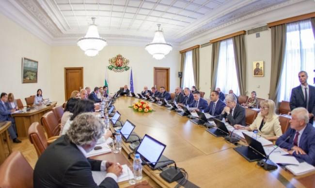 Предлагат ген.-майор Цанко Стойков за заместник-началник на отбраната