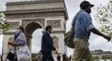 И Франция затяга мерките срещу коронавируса