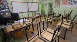 И два класа в Бургас под карантина заради заразени ученици