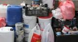 Почти 200 кг опасни битови отпадъци са събрани в Русе