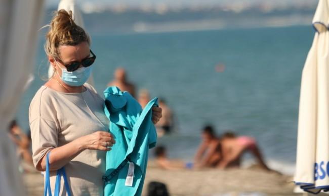 Учени установиха какъв въздух ни пази от коронавируса