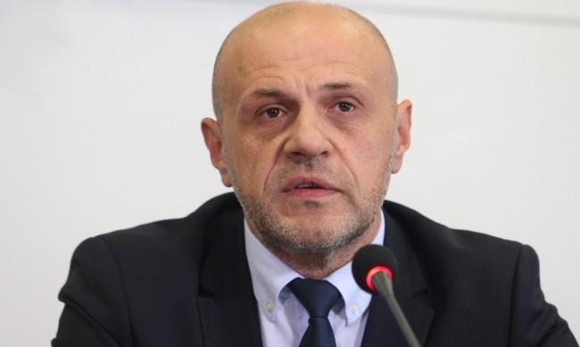 Томислав Дончев: Обществото е разделено и има напрежение