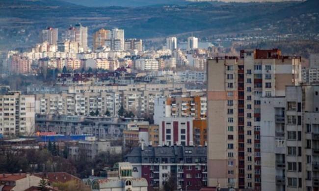 Коронакризата спря покачването на цените на имотите