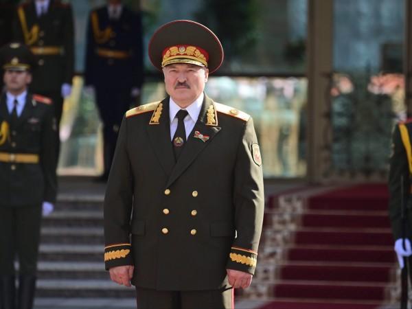 Съединените щати не могат да смятат Александър Лукашенко за легитимно