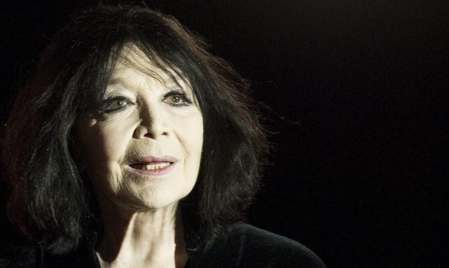 Почина Жулиет Греко, легендата на френския шансон