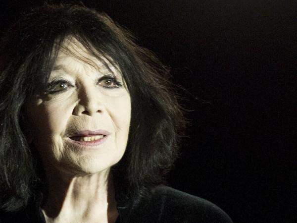 Иконата на френския шансон Жулиет Греко почина днес на 93-годишна