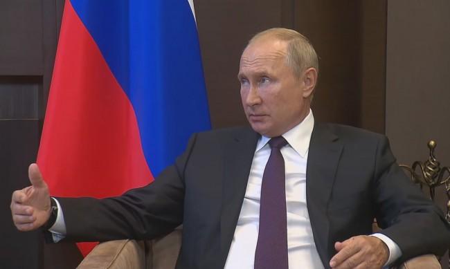 """САЩ със санкции срещу лица, свързани с """"готвача на Путин"""""""