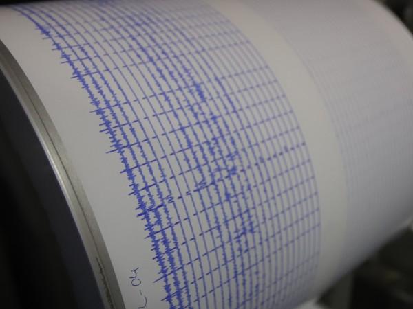 Земетресение с магнитуд 4.6 разлюля Албания. Епицентърът на труса е