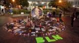 Простреляха полицаи на протест в американския град Луисвил