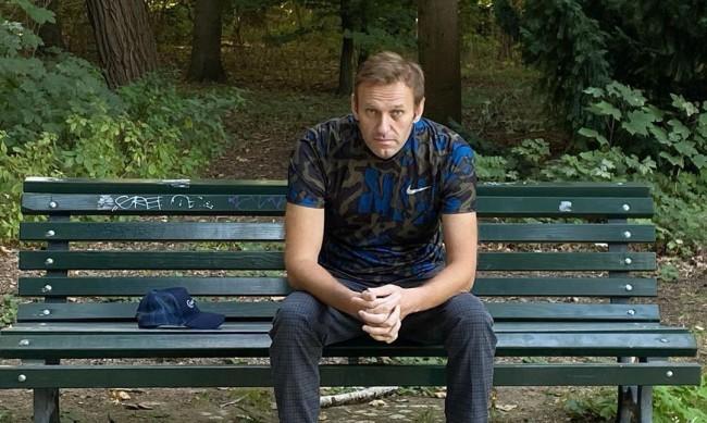 Как екипът на Алексей Навални успя да открие бутилките с Новичок?