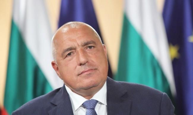 Бойко Борисов: На прав път сме срещу COVID кризата