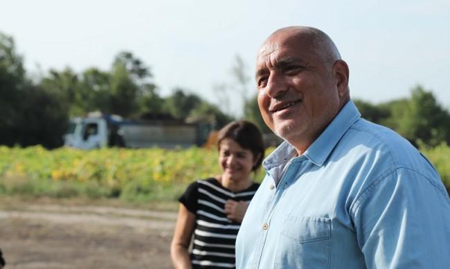 Борисов: Мен най-много ме устройва експертен кабинет