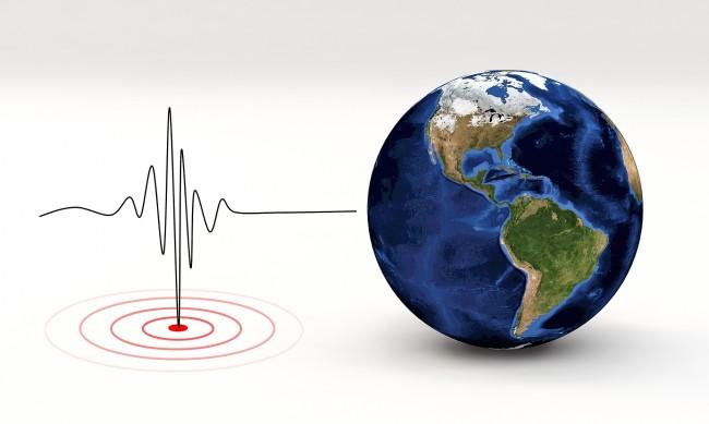 Серия от земетресения бяха регистрирани в Албания
