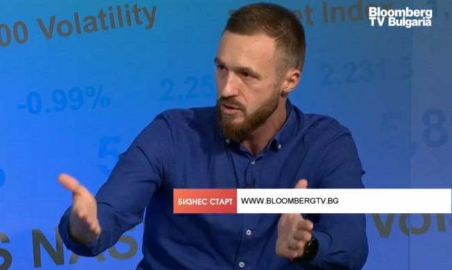 9Academy: Създаваме общност, която да движи България напред