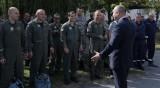 Военните пилоти с малко полети - заплаха за  сигурността им