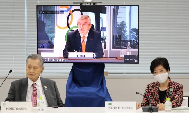 Олимпийски игри в Токио ще има и без ваксина за COVID-19