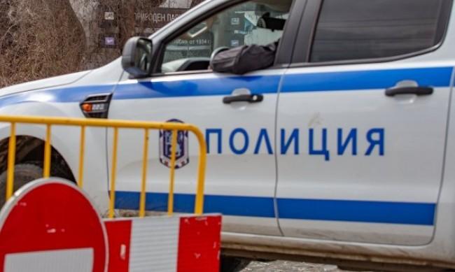 23-ма арестувани след акция на полицията във Варна