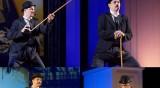"""Премиерно у нас: """"Чаплин"""" на сцената на НДК"""