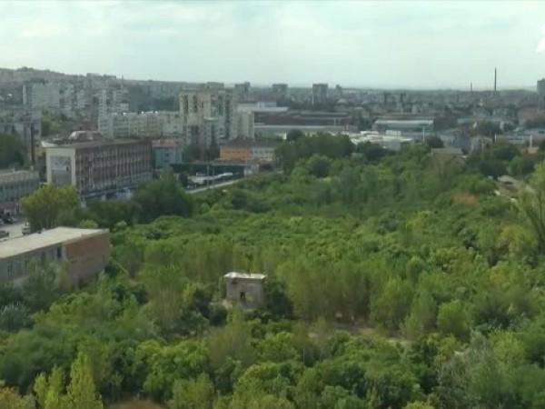 Русенци излязоха на пореден протест с искане за по-чист въздух.