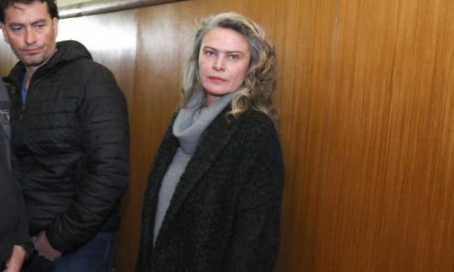 Съпругата на Васил Божков с второ обвинение?