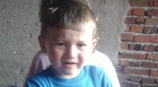 Малкият Мехмед от Якоруда е добре, но все още е стресиран