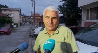 Разказ на мъжа, открил детето от Якоруда: Видях го легнало на пътя