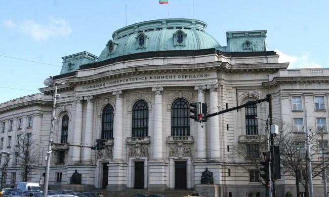 Бивш ректор на СУ: Държавата е отговорна за ремонтите на Ректората