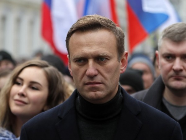 """Алексей Навални се възстановява от отравянето с """"Новичок"""", но проблемите"""