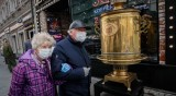 В Москва налагат нови ограничения заради коронавируса