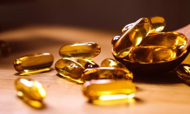 Омега-3 мастни киселини помагат за отслабване и ни правят по-здрави