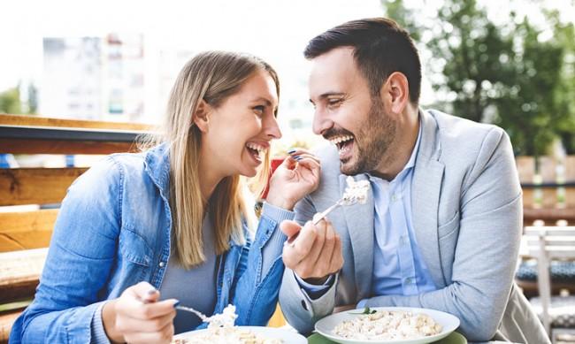 10-те важни стъпки, които трябва да следваме в една връзка