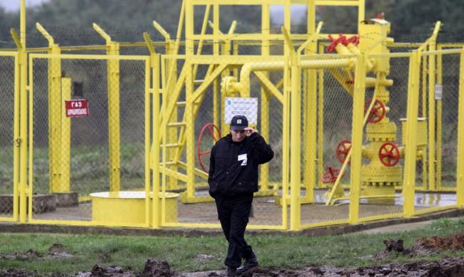 """Нова цена на газа предлага """"Булгаргаз"""" от октомври"""