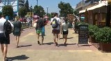 Най-трудното лято приключва с 80% спад на туристите
