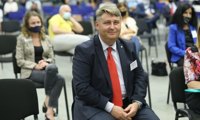 Прокурорите гласуват за нов свой представител във ВСС