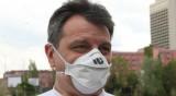Д-р Симидчиев: Учениците няма да боледуват тежко, но ще разпространяват COVID-19