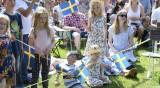 Щастливо ли е детството в Швеция? Зависи от квартала, в който живее семейството