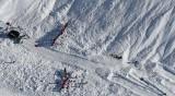 Снеговалежи в Алпите по-рано от очакваното