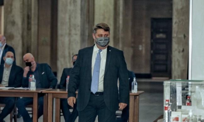 Евгени Иванов влиза във ВСС с гласовете на 958 прокурори
