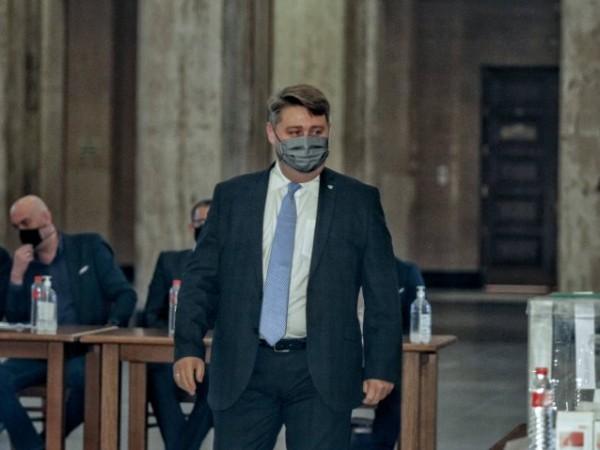 Евгени Иванов е новият член на Прокурорската колегия на Висшия