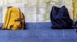 Тежките ученически раници водят до болки в гърба при децата