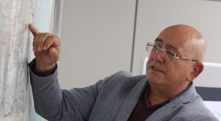 Емил Димитров: Водната криза не е свършвала 3 години
