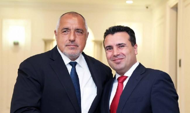 Заев за отношенията Македония-България: Делчев не може да ни раздели