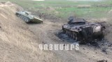 Поне 24 са жертвите на конфликта между Армения и Азербайджан
