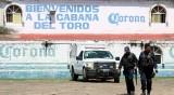 11 души загинаха при стрелба в мексикански бар