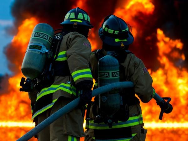 Пет семейства от Разлог останаха без покрив, след като пожар