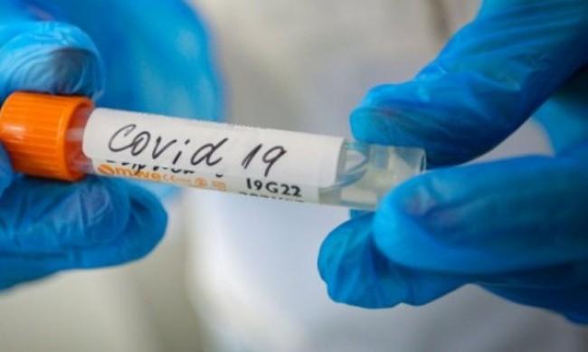 Дете на 2 години е прието в болница с коронавирус